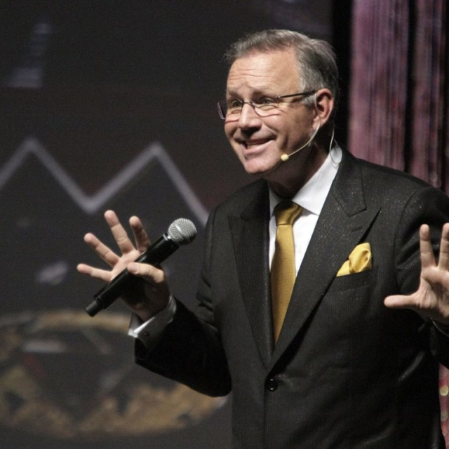 Greg Duncan Motivational Speaking