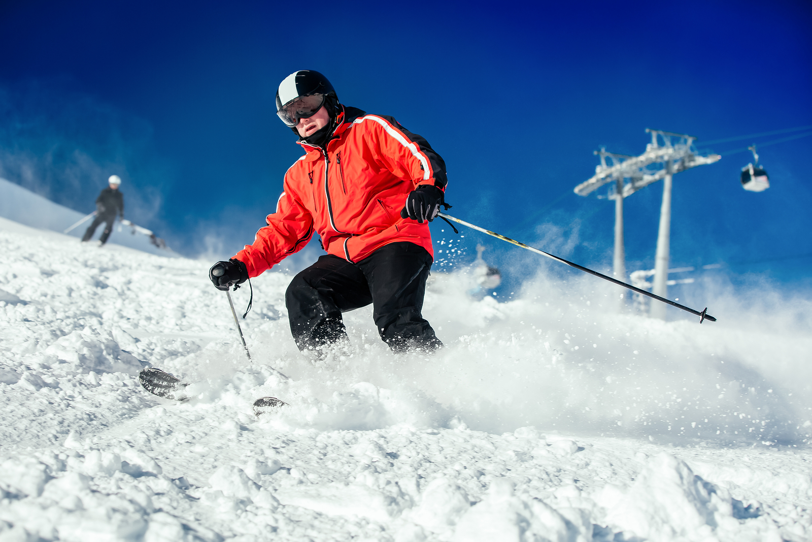 Top North American Resorts for Learning How to Ski