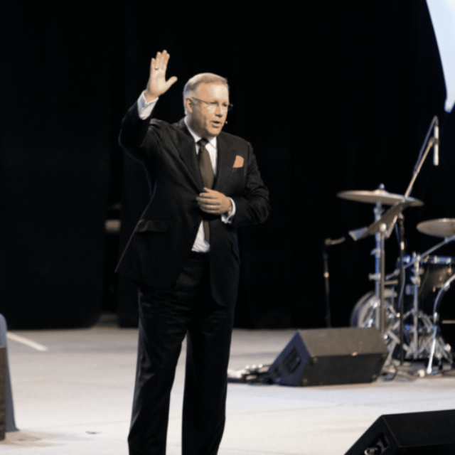 Greg and Laurie Duncan Mentorship