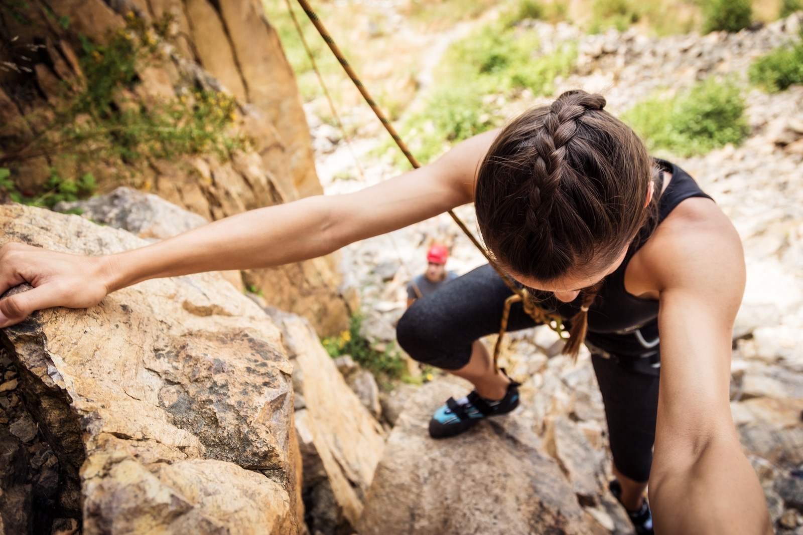 5 Reasons Your Family Should Try Rock Climbing