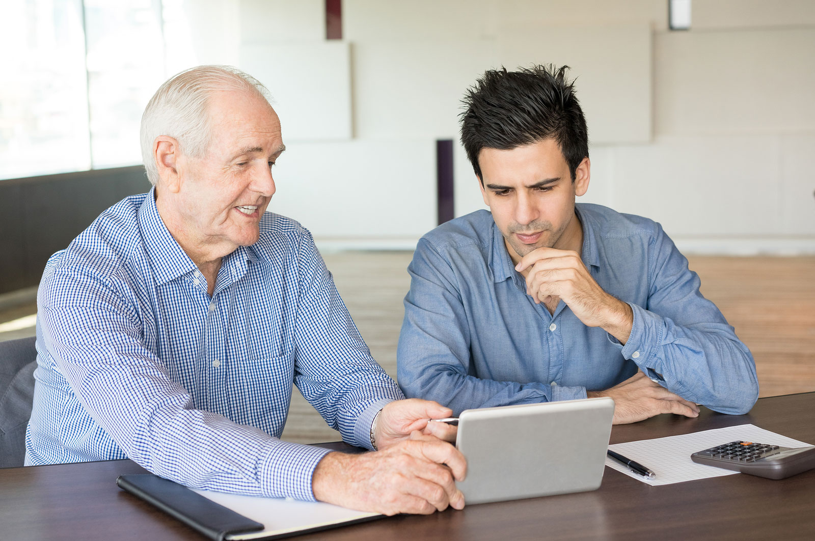 Five Ways Mentorship Can Grow Your Business