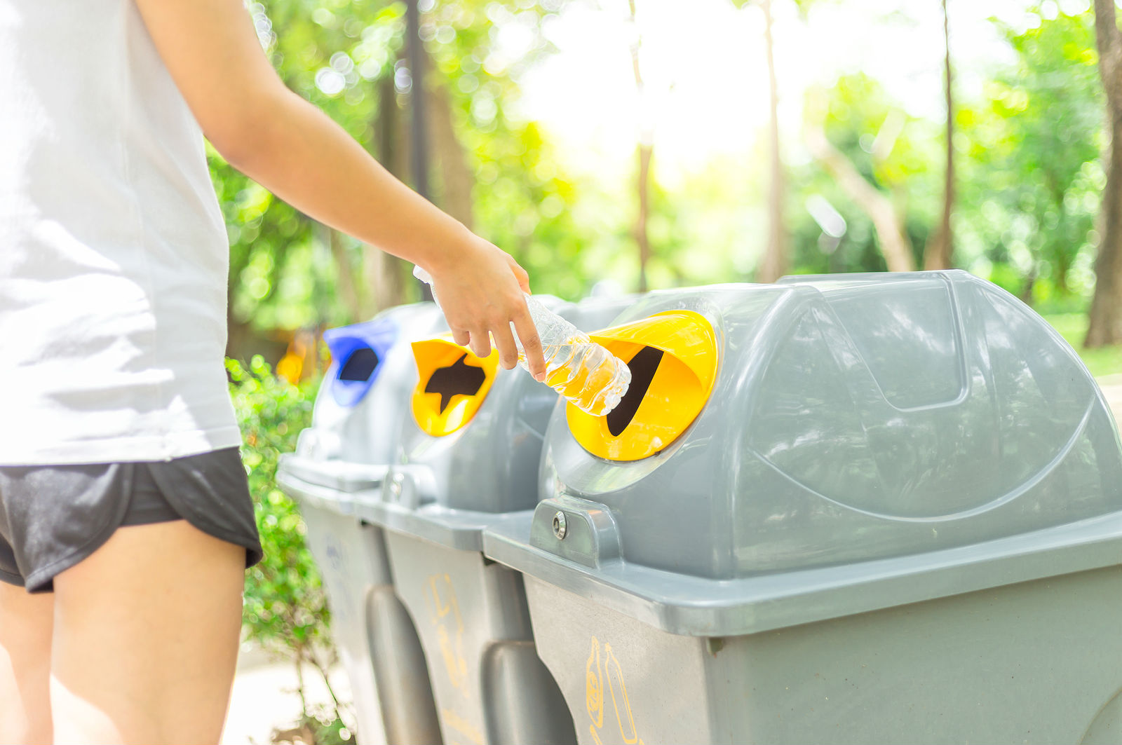 Small Steps You Can Take Towards A Zero-Waste Lifestyle