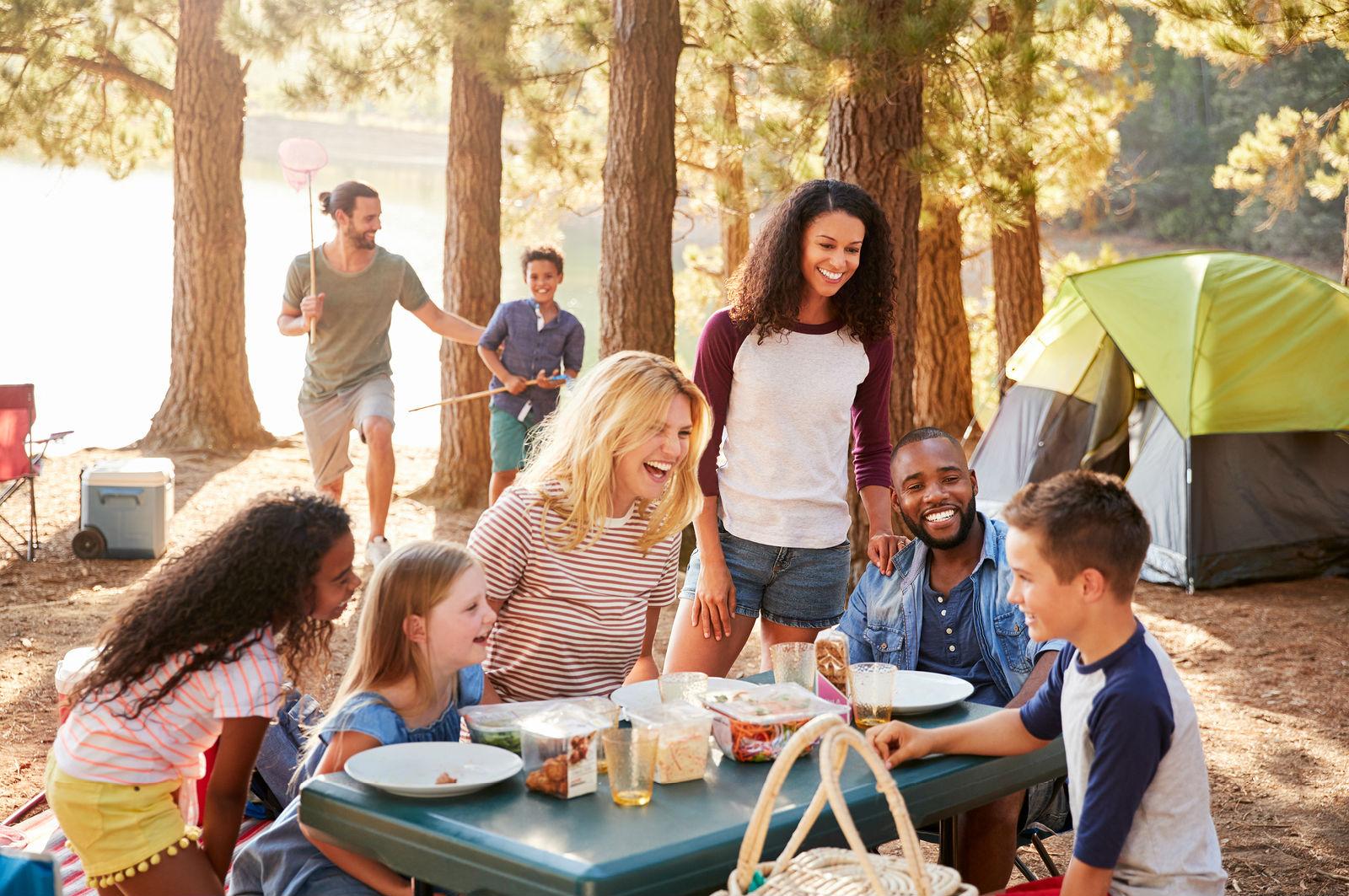 Four Simple Ideas For Summer Family Adventures